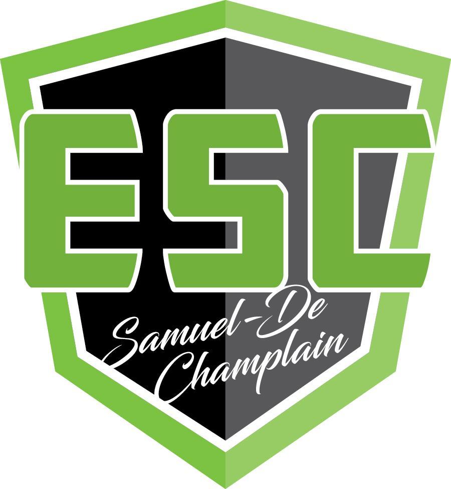 Logo ESC petit format