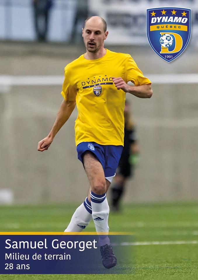 Samuel soccer